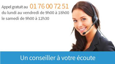 facilites assurances - horaires ouvertures service client